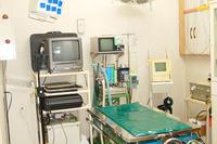 手術室(画像)