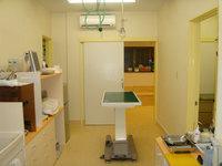 第一診察室(画像)