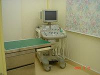 第二診察室(画像)
