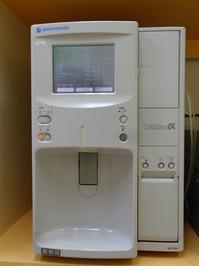 CBC日本光電
